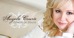 Power Of Praise - Angela Courte